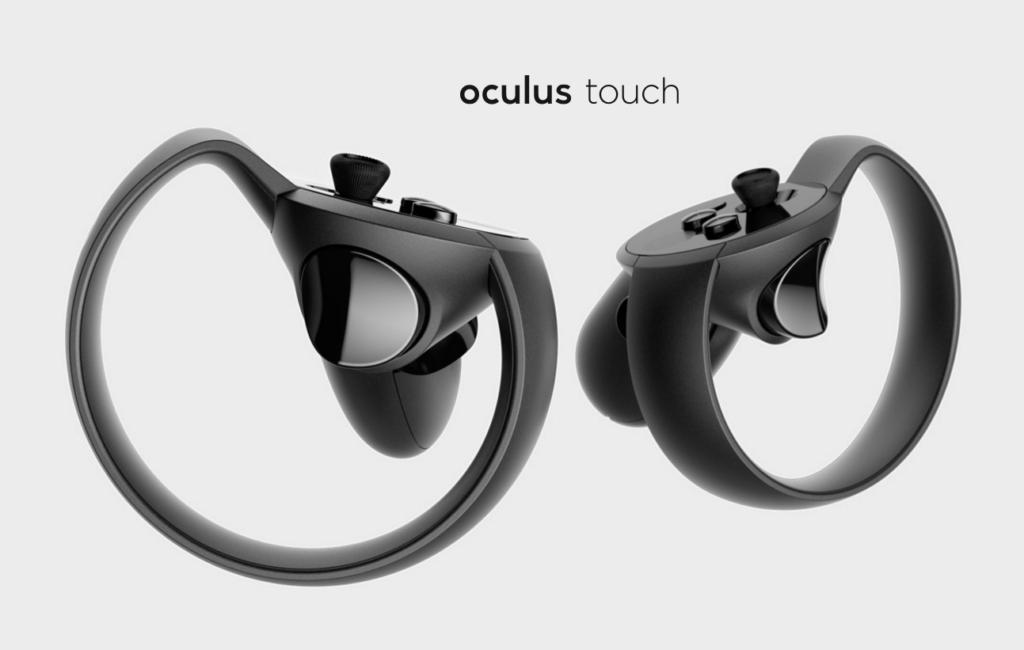 Oculus Rift 1.14 Update