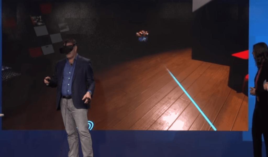 Project Sansar: Neue VR Anwendung von den Second Life Entwicklern