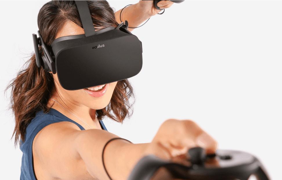 Oculus Touch Vorbestellung