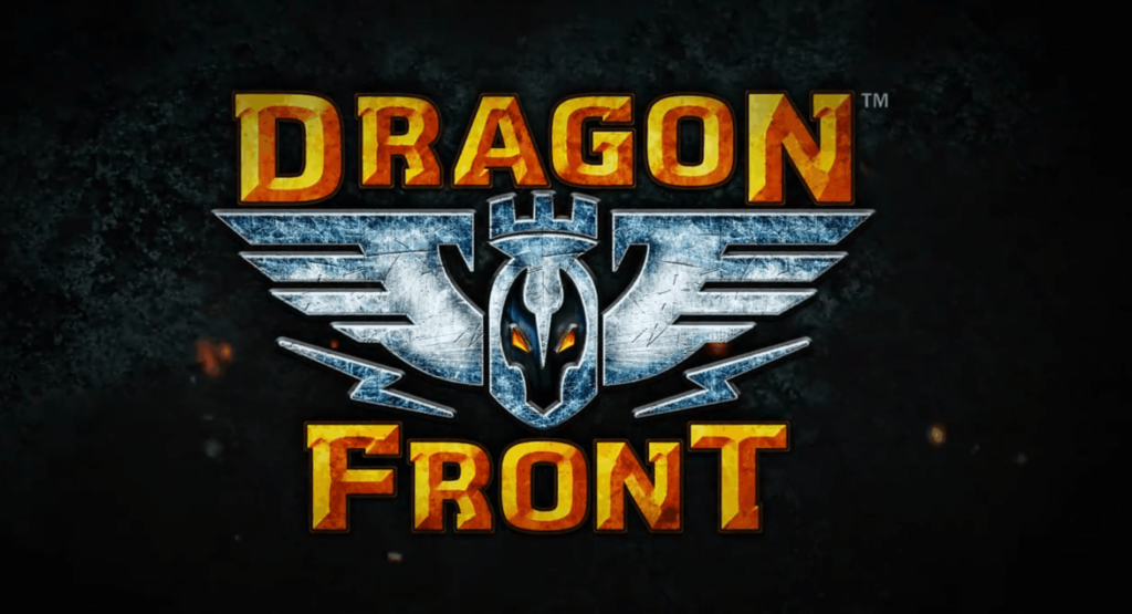 dragon-front