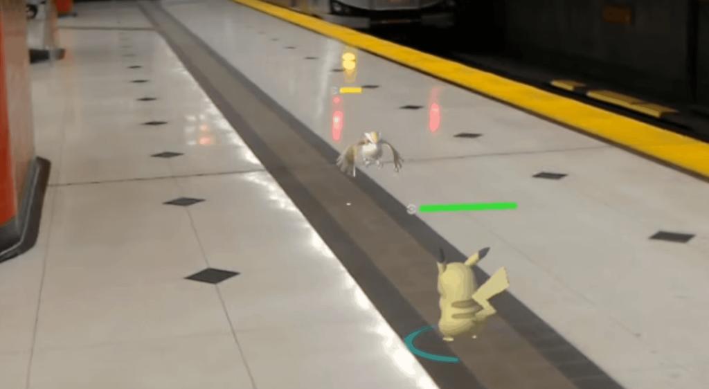 pokemon-hololens