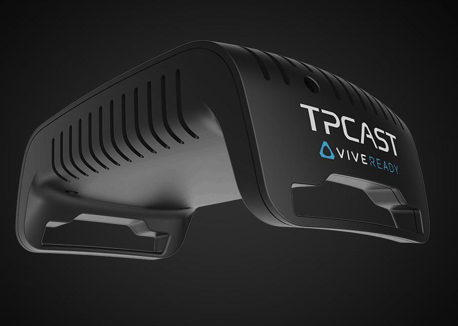 Kabelloser Empfänger VR Headset TPCAST