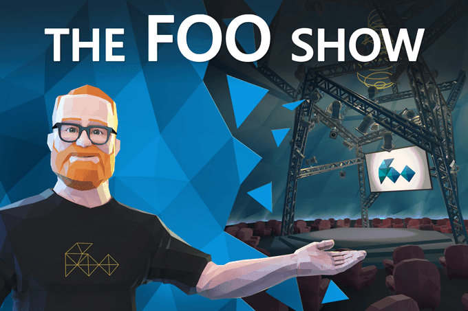 the-foo-show