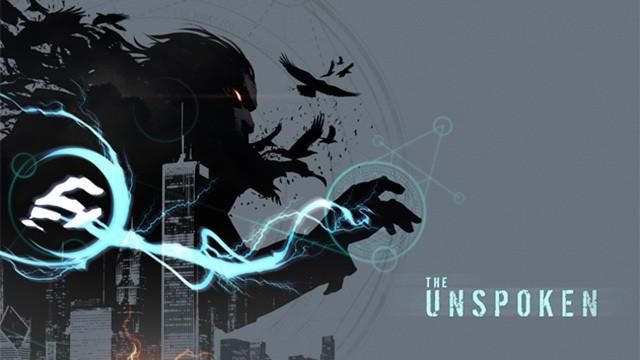unspoken- Oculus Touch