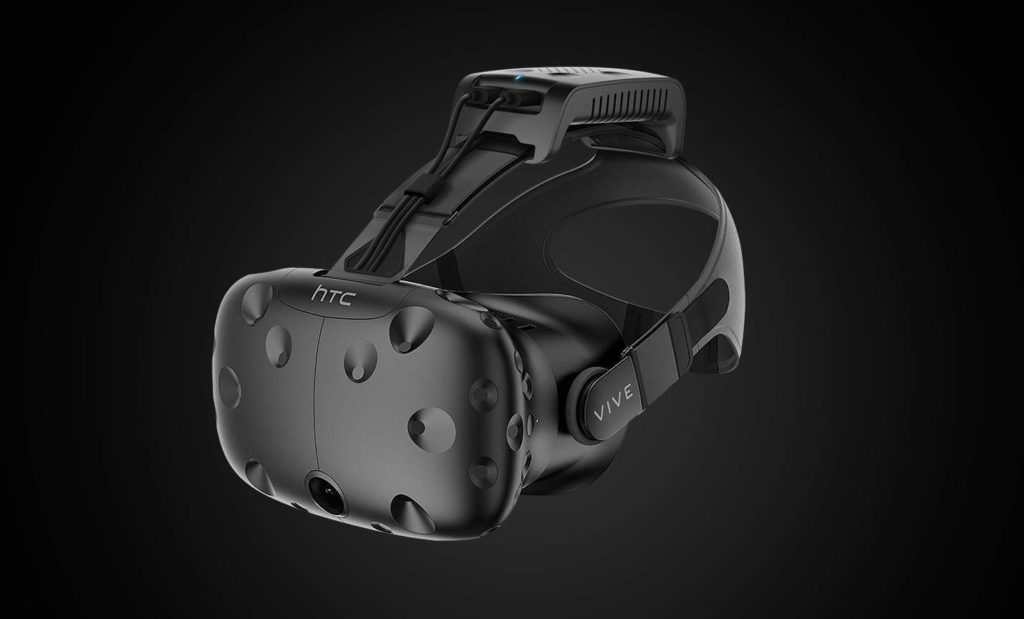 tpcast Wireless VR