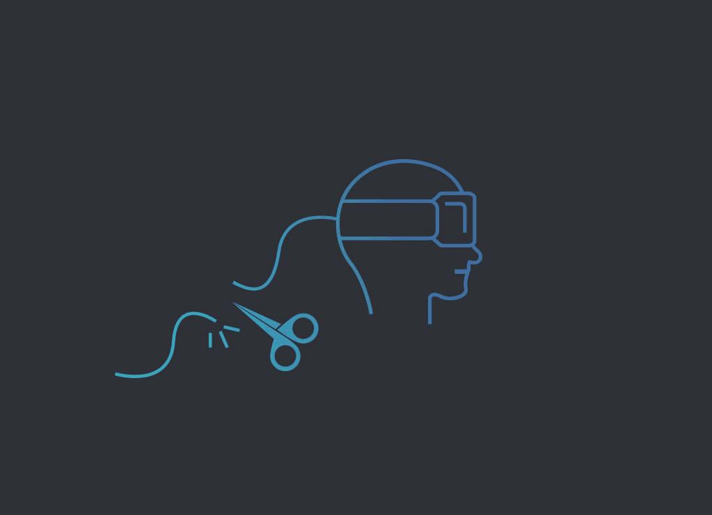 Wireless Virtual Reality