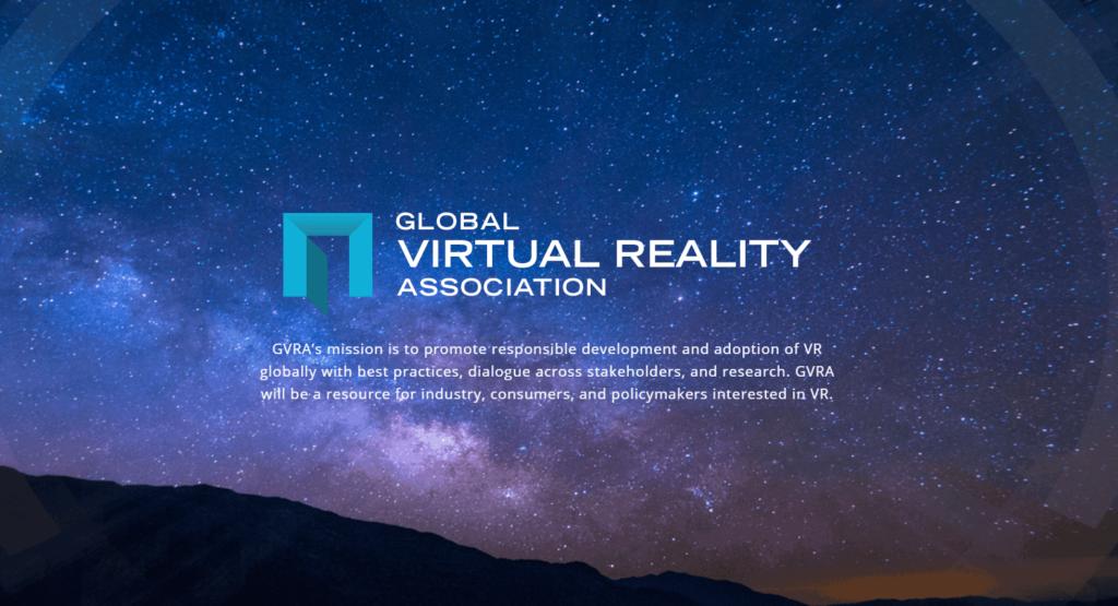 global-virtual-reality-association