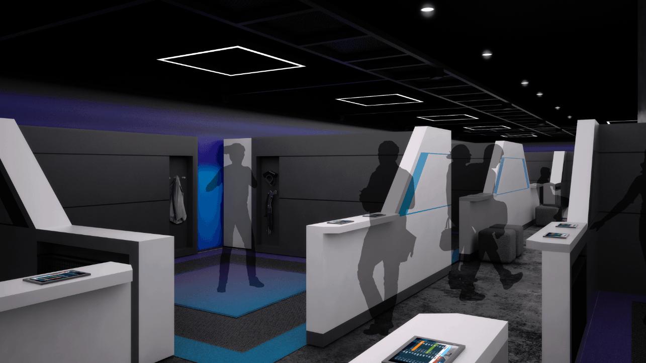 Imax VR 2