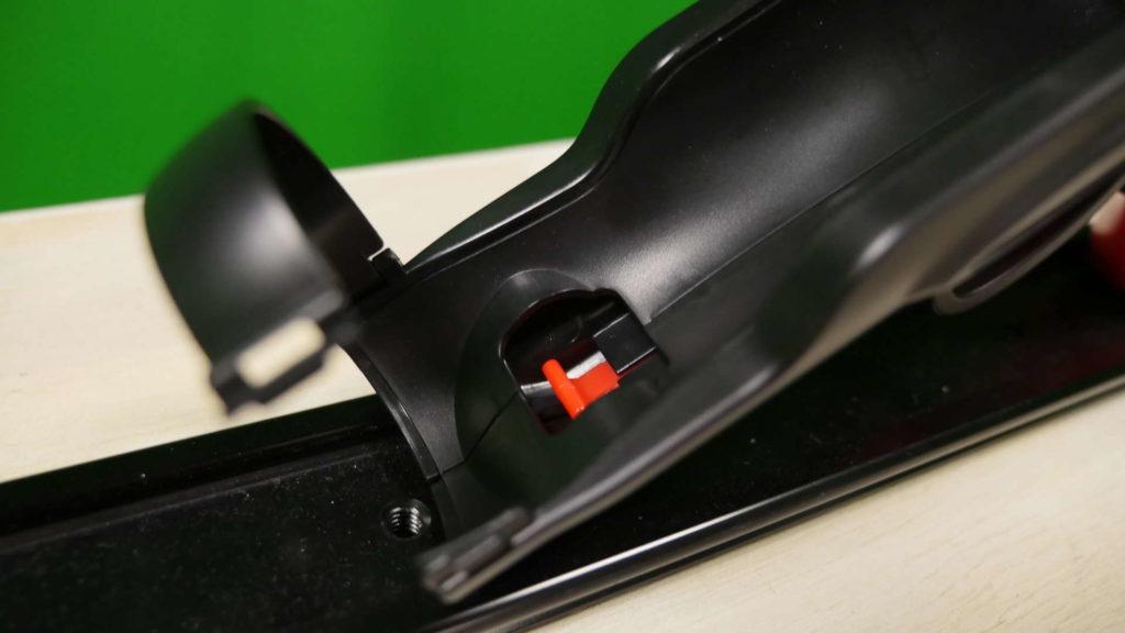 Gun Controller HTC Vive