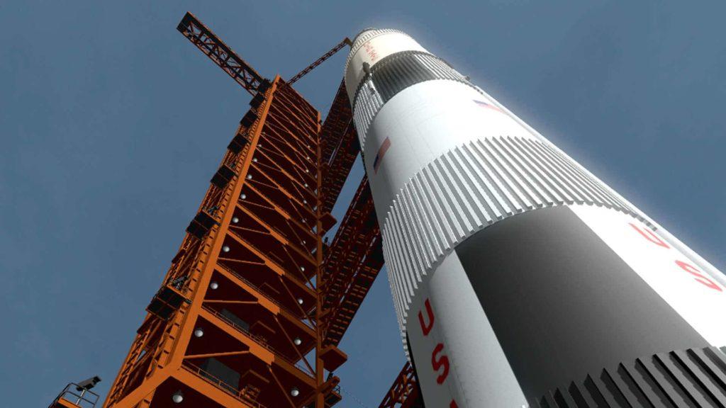 Apollo 11 PSVR