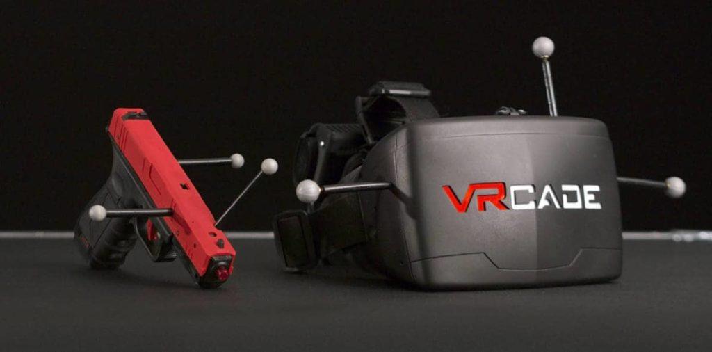 Wireless VR erfolgreich im Casino Betrieb