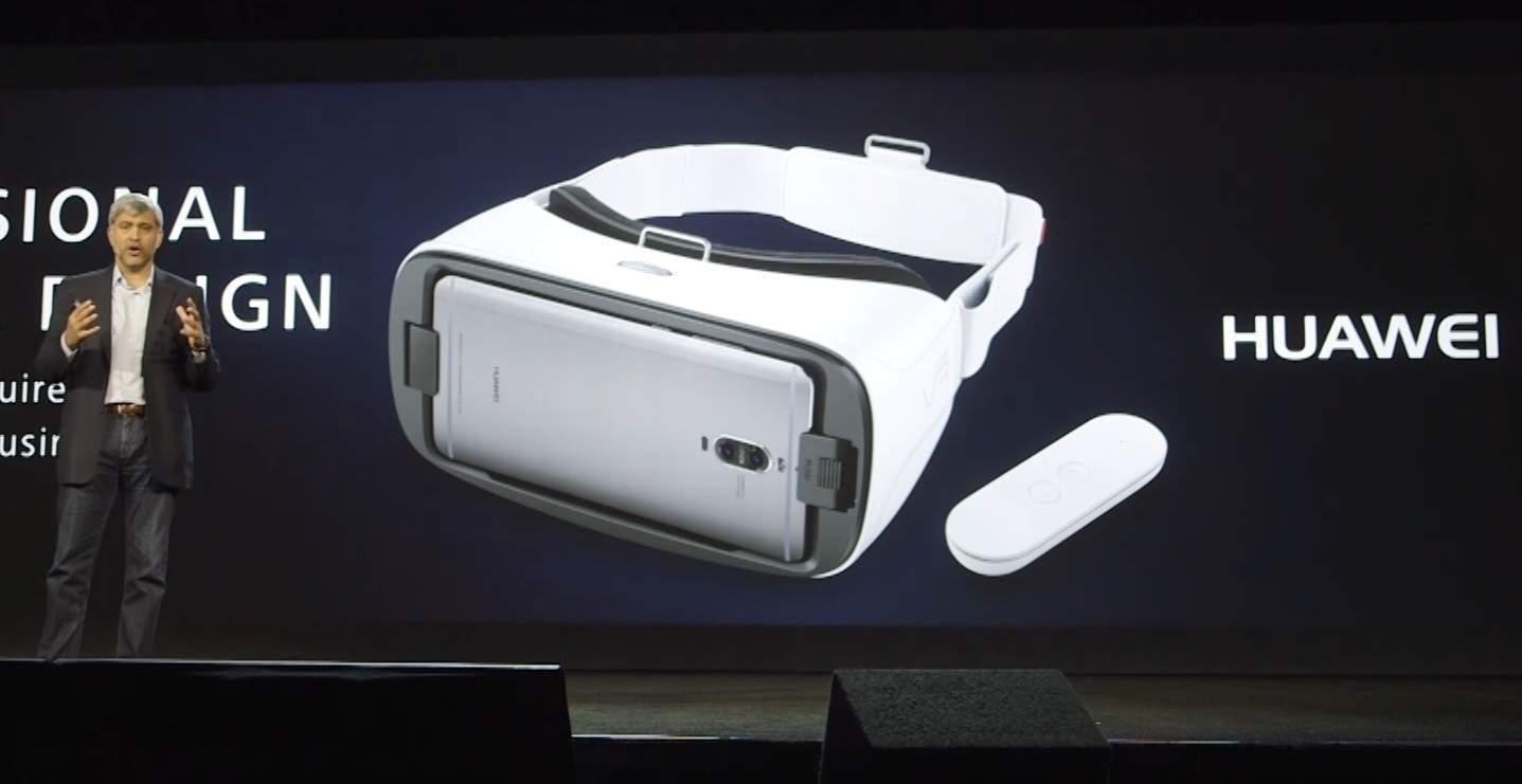 Huawei Mate 9 Pro VR