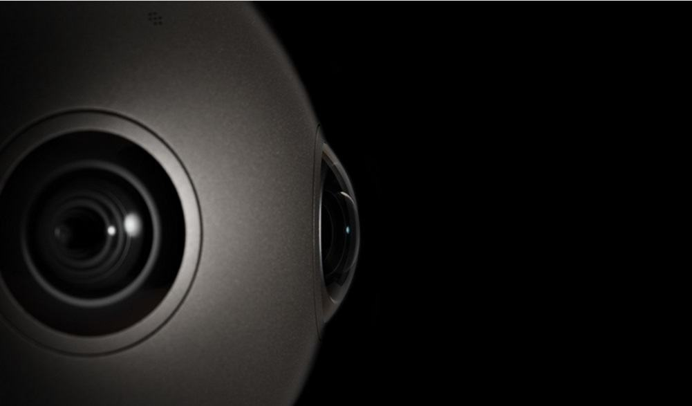 Nokia OZO Player SDK