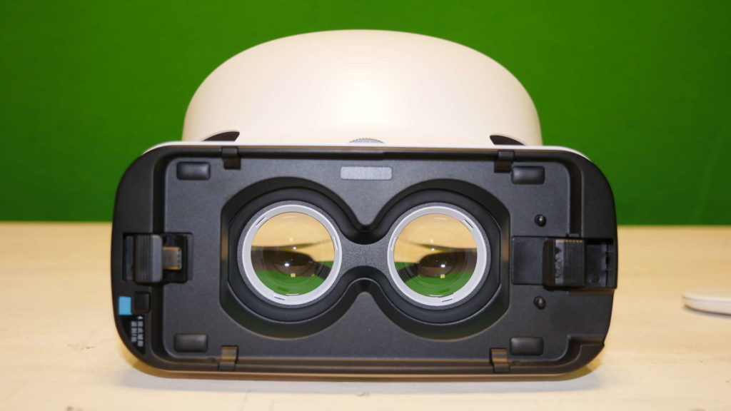 MI VR im Test