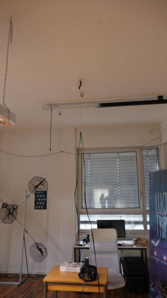 MIDWEC Kabelmanagement System