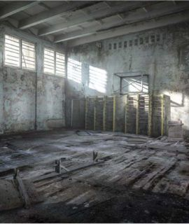 Chernobyl VR