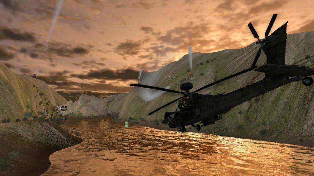 Drei neue PSVR Anwendungen im PlayStation Store