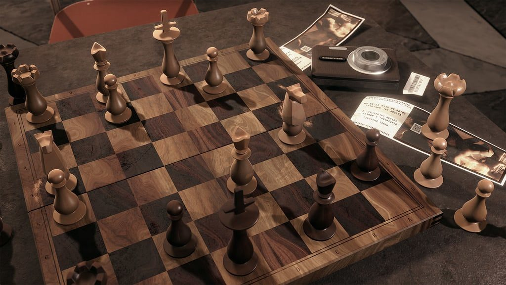 Chess Ultra mit PSVR und PS4 Pro Support