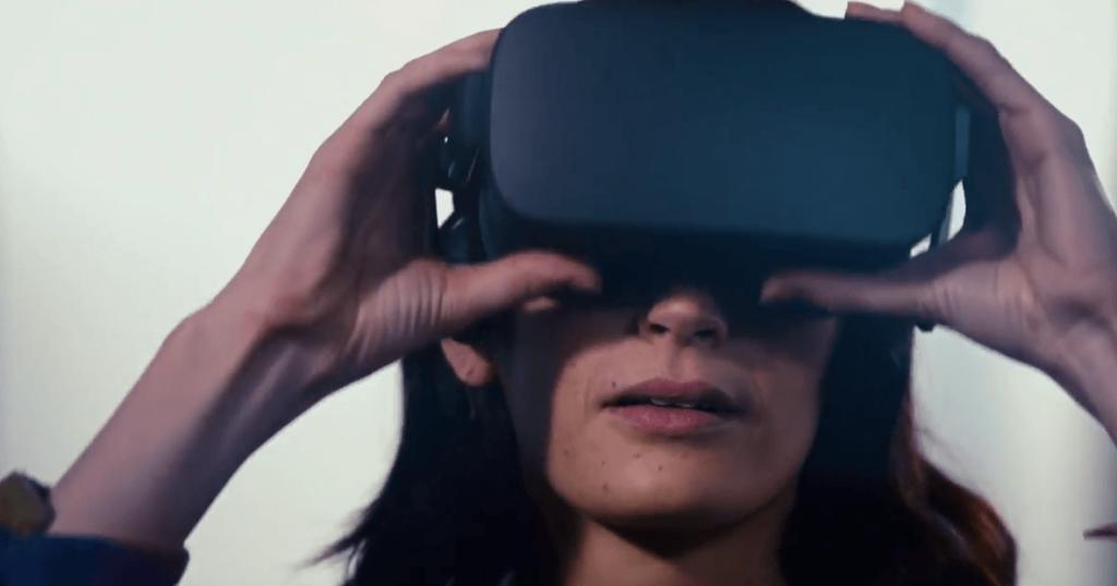 Microsoft kündigt Virtual Reality Sprachsteuerung an