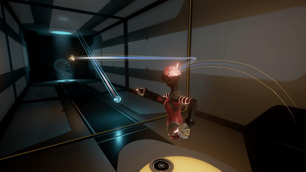 Sparc für PlayStation VR, Oculus Rift und HTC Viv
