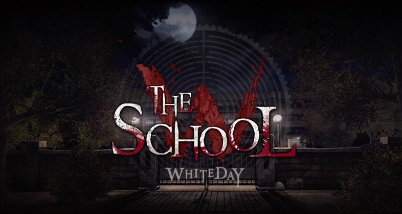 White Day für PSVR