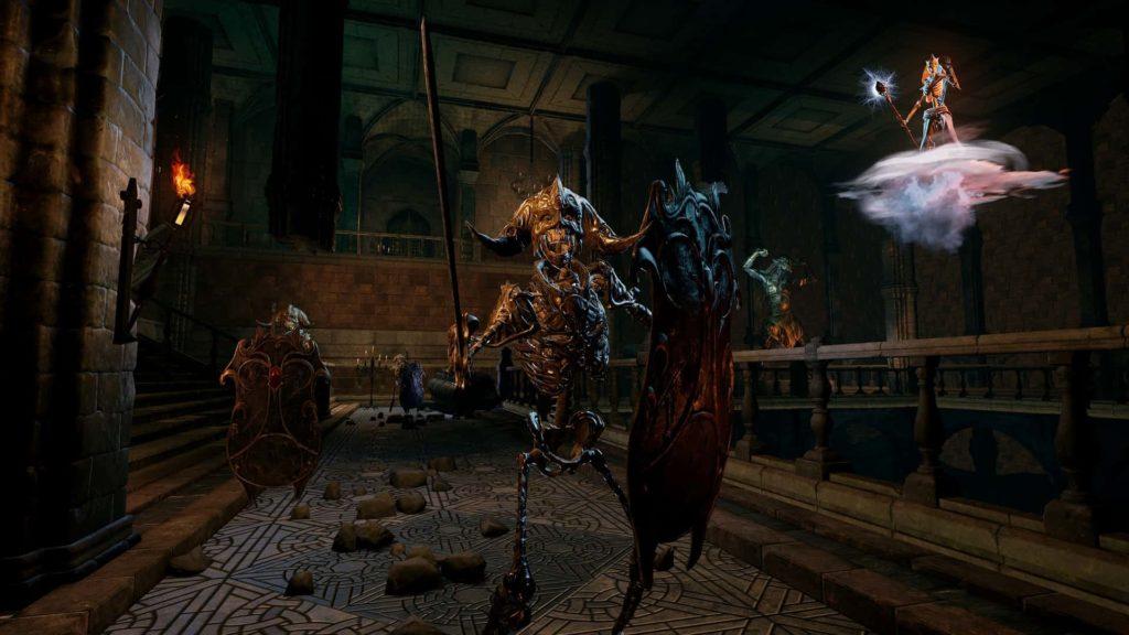 Oculus kündigt neue Virtual Reality Spiele auf der GDC an