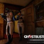 Ghostbusters VR Multiplayer