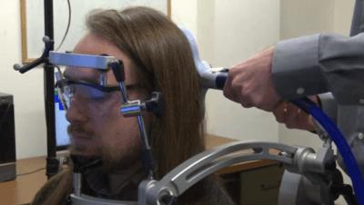 Gedankensteuerung in VR