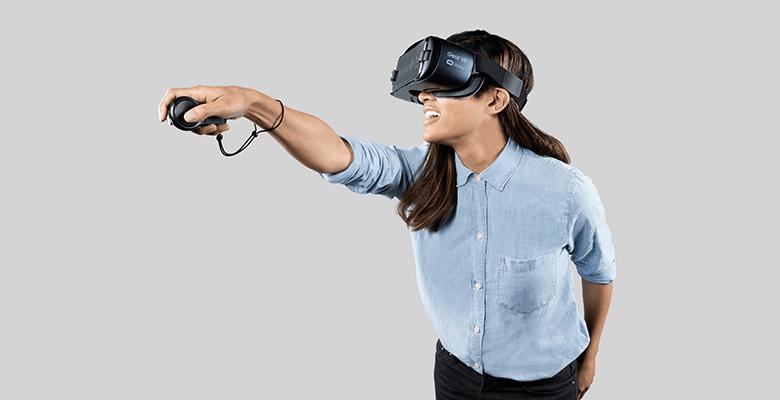 Update soll deutlich bessere Gear VR Erfahrung ermöglichen