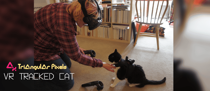 VR-Tracker-Vive-Tracker-Triangular-Pixels-cat-in-VR