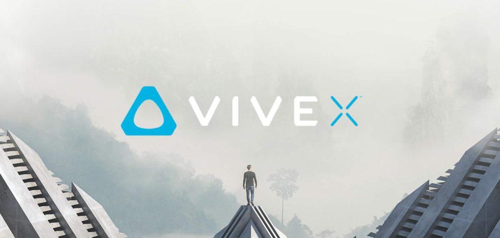Vive X