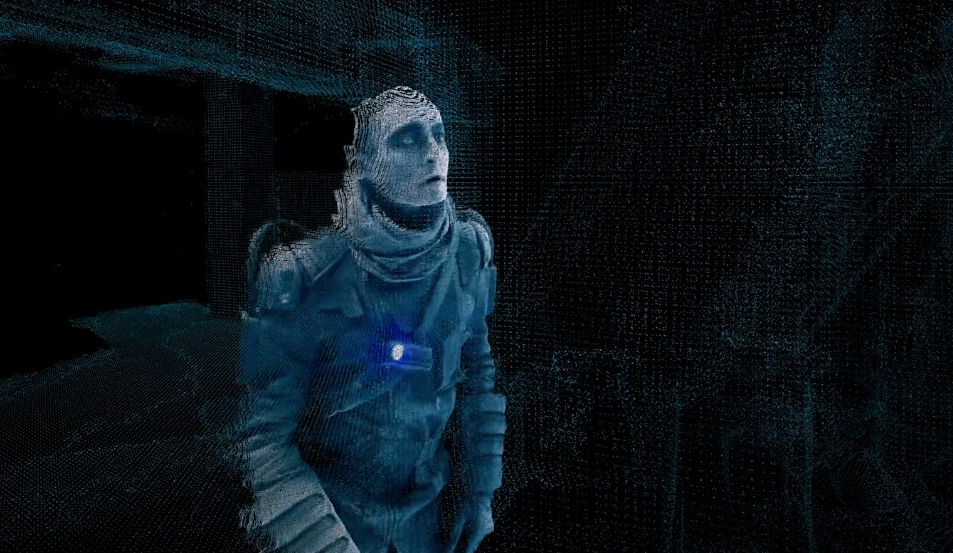 Virtual Reality Series
