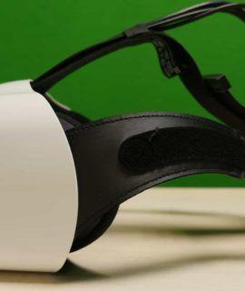 Fove 0 VR Brille