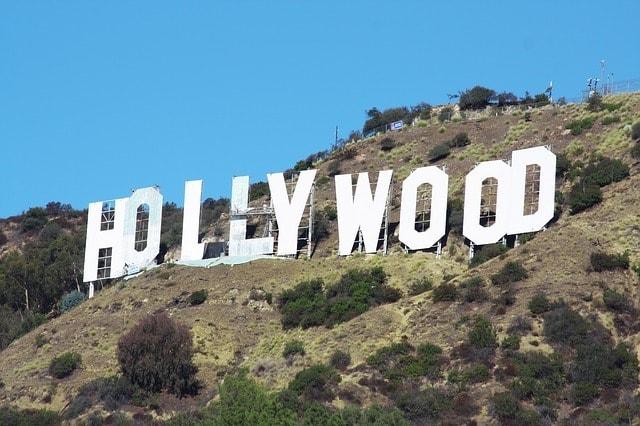 hollywood und Virtual Reality