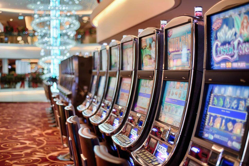 Virtual Reality und Gambling