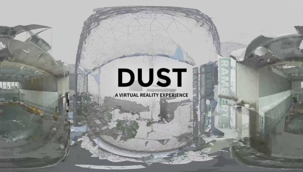Dust-Project-VR
