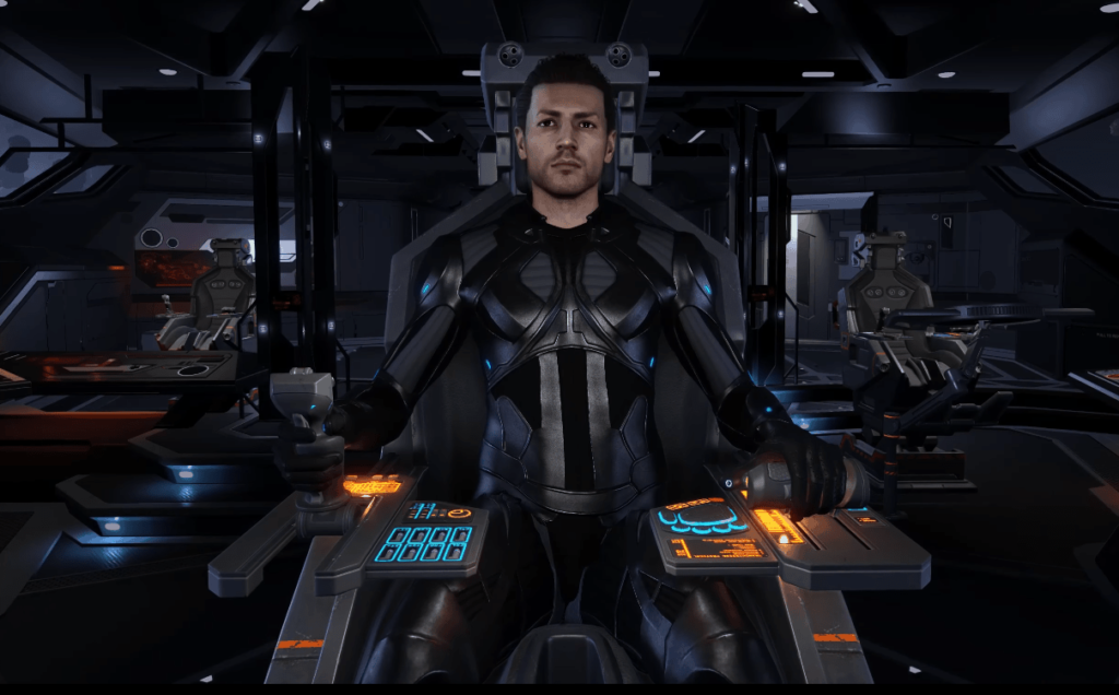 Elite: Dangerous - The Commanders Update bringt Multicrew
