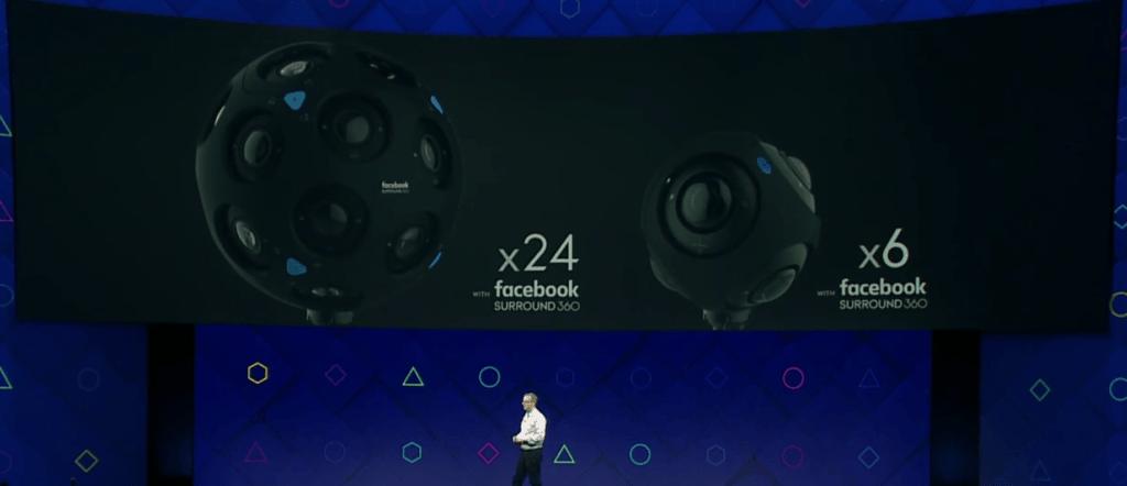Facebook x24 und x6
