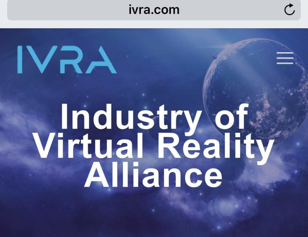 IVRA-Standards-VR-Headsets-HTC-Vive