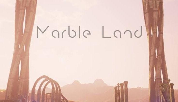 Marble Land für PSVR