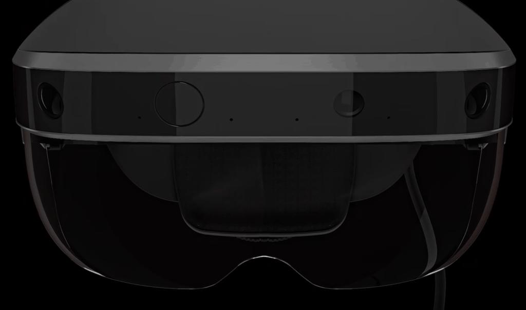 Meta 2 AR Brille
