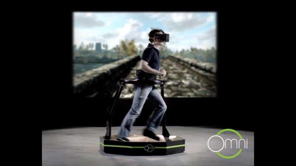 Virtuix-Omni-Kickstarter-HTC-Vive