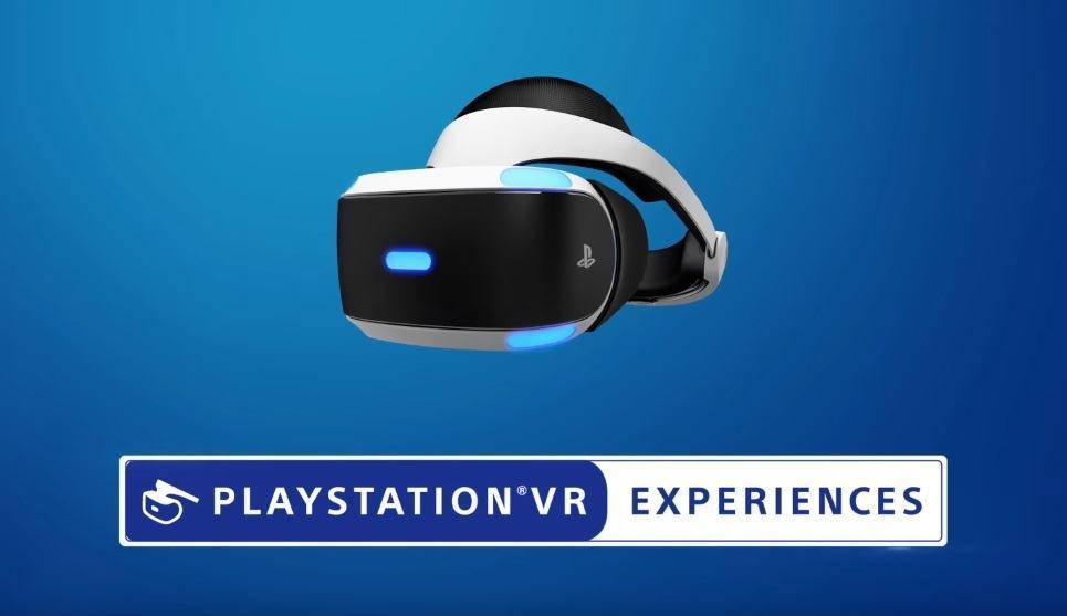 PlayStation VR Erfahrungen