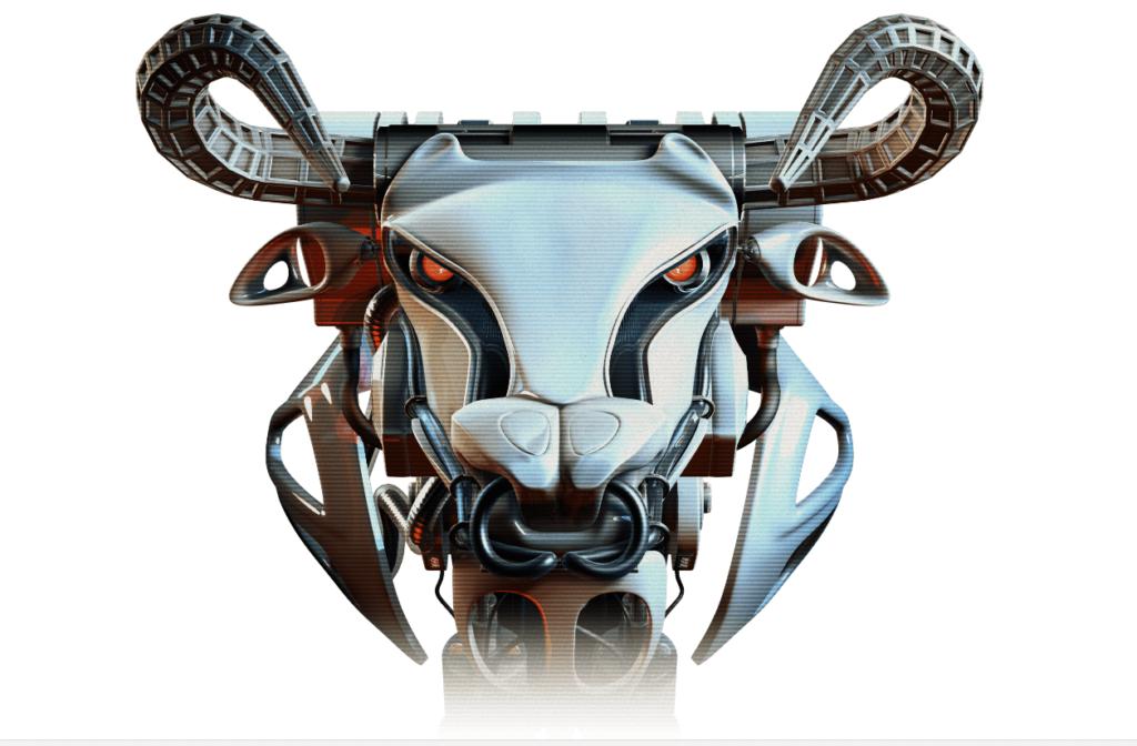 Polybius für PSVR Logo