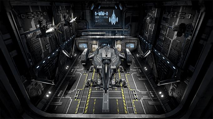 Starfigher Inc. erreicht Kickstarter-Ziel