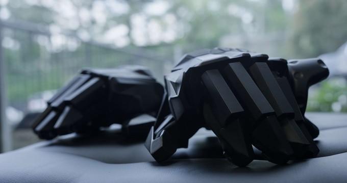 VRgluv auf Kickstarter