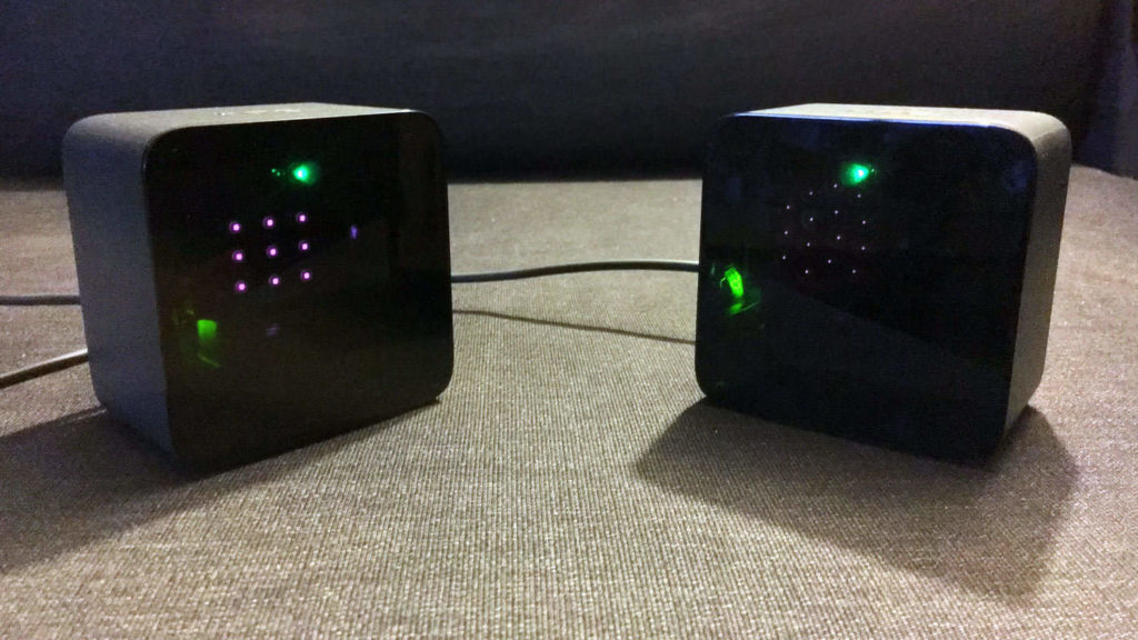 Neue HTC Vive Lighthouse Stationen