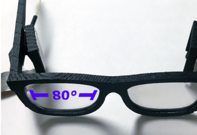 Microsoft AR-Brille