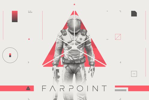 Farpoint Soundtracks