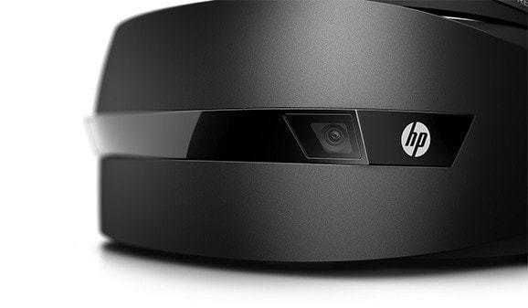 VR Development Kits von HP und Acer
